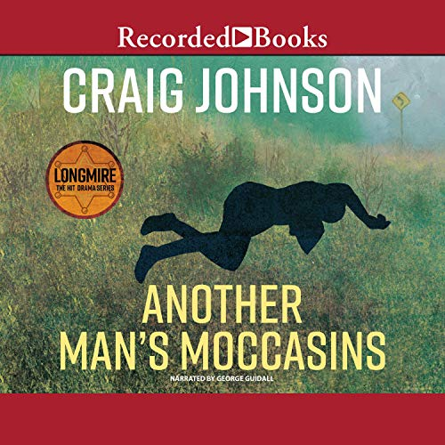 Another Man's Moccasins  By  cover art