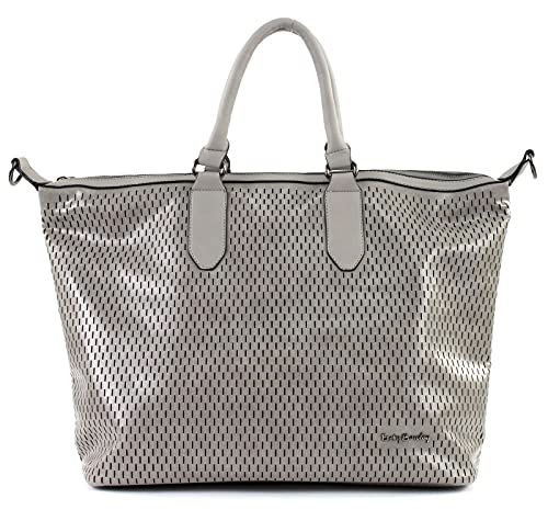 Betty Barclay Bowling Bag Light Grey