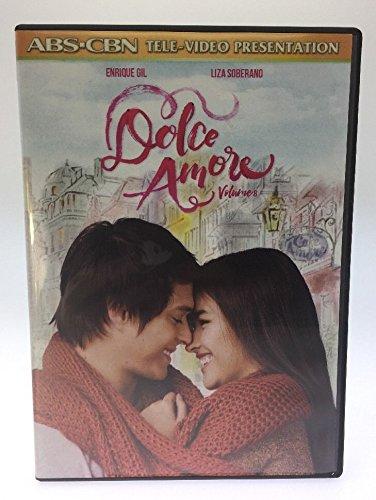 Dolce Amore Vol 8 Filipino DVD