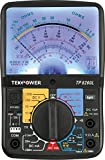 Tekpower TP8260L Analog Multimeter With Back Light, and...