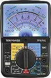 Tekpower TP8260L Analog Multimeter With Back...