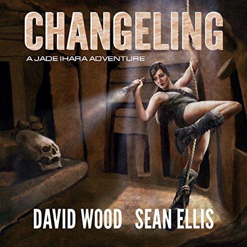 Changeling cover art