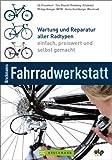 Bruckmanns Fahrradwerkstatt. Wartung und Reparatur aller Radtypen einfach, preiswert und...