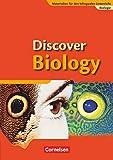 Materialien für den bilingualen Unterricht - Biologie - Ab 7. Schuljahr: Discover Biology - Schülerbuch