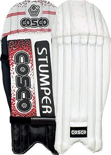Cosco Stumper Wicket Keeping Leg Guard