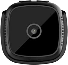 SPFPEN Mini cámara Full HD 1080 P Cuerpo Cámara de acción de visión Nocturna usable C9 WiFi 720P Mini DV Grabadora DVR Micro cámaras