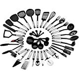 Best Choice Products 39-Piece Home Kitchen All-Purpose Stainless Steel...