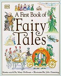 Fairy Tale Books for Pre-K - PreKinders