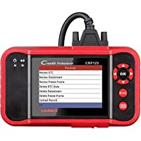 LAUNCH OBD2 Scanner Engine/ABS/SRS/Transmission Car Diagnostic Tool