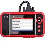 Launch CRP123 OBD2 Scanner Engine/ABS/SRS/Transmission Automotive Code...