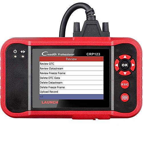 Launch CRP123 OBD2 Scanner