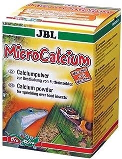 JBL MICROCALCIUM REPTILES FOOD 100G