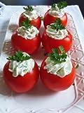 20 semillas de tomate Cuatro de Julio! PERFECTO PARA EL RELLENO!