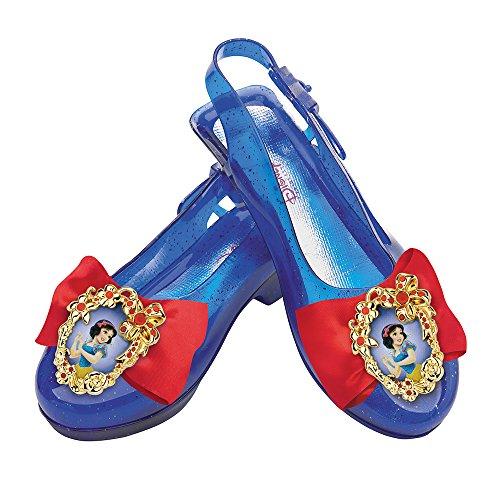 Disney Princess Snow White Sparkle Shoes