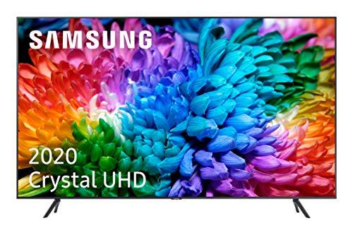 Samsung UHD 2020 55TU7105- Smart TV de 55
