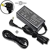 BE•Sell 19V 3.42A 65WH Adapter Charger Power Supply Cord for Asus AD887320 EXA0703YH PA-1650-66 ADP-65DW ADP-65HB BB ADP-65JH BB SADP-65NB AB X401 X550L X550LA X550LB X550LNV X550ZA