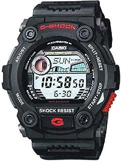 Casio G-7900-1DR For Men- Digital, Casual Watch