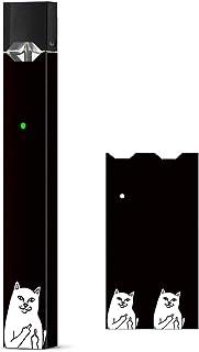 EXOVAPE   Custom Wrap Compatible with JUUL (Cat Flip)