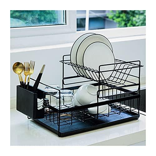RKRXDH Multi-función Utensilios de Cocina Estantes de Almacenamiento,para la Cocina, baño, Dormitorio de Almacenamiento Muebles Cocina