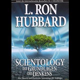 Scientology cover art