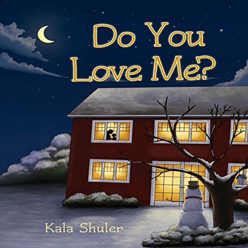 Do You Love Me? audiobook cover art