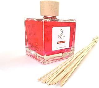 Profumatore ambiente con bastoncini 500 ml Profumazione Melograno diffusore profumo completo di confezione