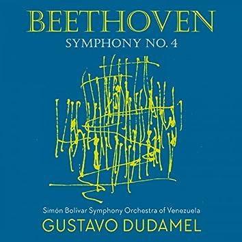 Beethoven 4 - Dudamel