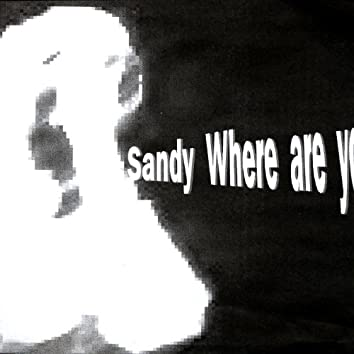 SANDY WHERE ARE YOU