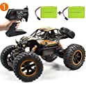 Jdbaby 1:14 Scale 2.4G 4WD Off-Road Monster Toy Truck