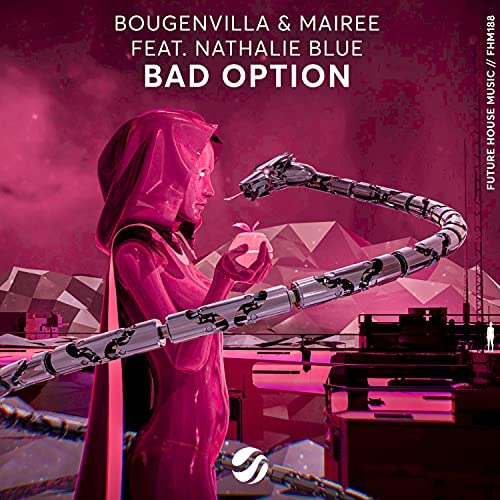 Bougenvilla, Mairee & Nathalie Blue