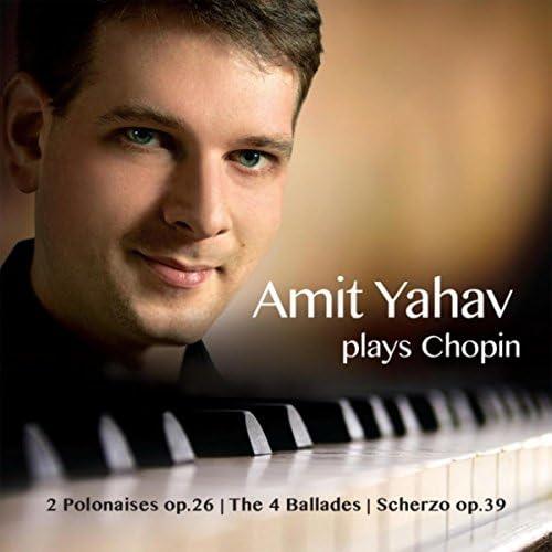 Amit Yahav