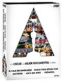 Pack 5 Documentales Oscar: Man On Wire + El Viaje Del Emperador + Promises + Restrepo + Buena Vista Social Club [DVD]