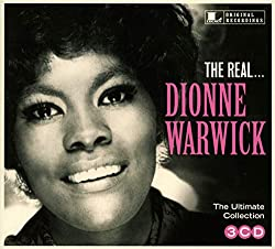 The Real. Dionne Warwick