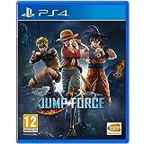 Jump Force - PlayStation 4 [Edizione Spagnola]