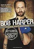 Bob Harper Inside Out Method Kettlebell Sculpted Body DVD - Region 0 Worldwide