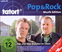 Tatort Music ed. Pop