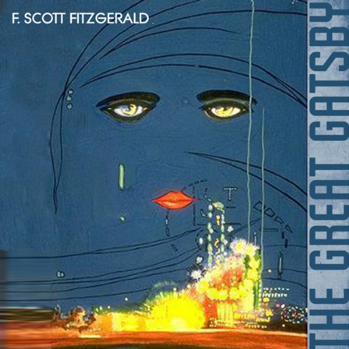 El Gran Gatsby [The Great Gatsby] cover art