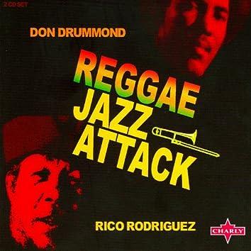 Reggae Jazz Attack CD1