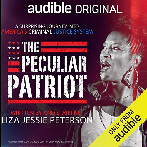 The Peculiar Patriot  By  cover art