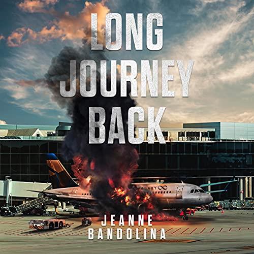Long Journey Back cover art