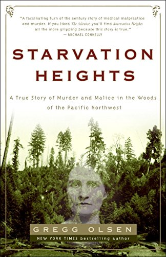 Starvation Heights: A True Story of...
