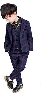 子供 男の子 フォーマル 子供服 子供 フォーマル スーツ ベビー服 子供 男の子 フォーマル スーツ キッズスーツ ベスト 上下セット おしゃれ 七五三 結婚式 入学式 卒業式 結婚式 誕生日 90/100/110/120/130/140/150?