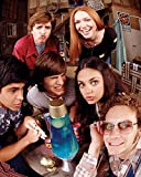 Cinemaflix That 70's Show Cast TV Show Poster 16x20 inches.