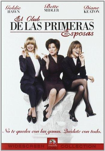 El Club De Las Primeras Esposas [DVD]