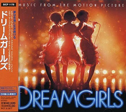Dreamgirls (Music From the Motion Picture)