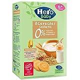 Hero Babynatur Cereales con Galleta, 340g