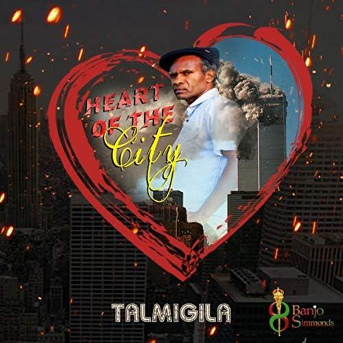 Talmigila