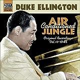 Songtexte von Duke Ellington - Duke Ellington, Volume 10: Air Conditioned Jungle, Original Recordings 1945
