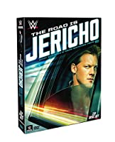 Wwe: Road Is Jericho - Epic Stories & Rare Matches [DVD]