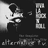 Viva La Rock N Roll -The Com
